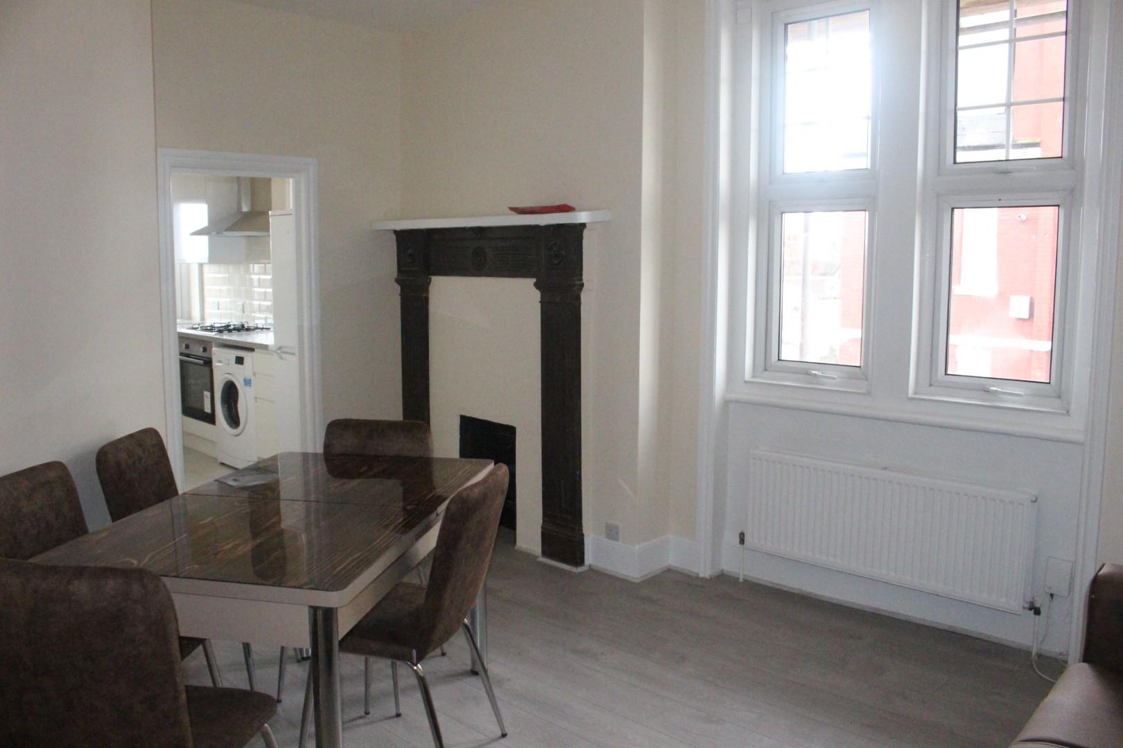 3 Bedroom Brand New Flat For Rent in Haringey